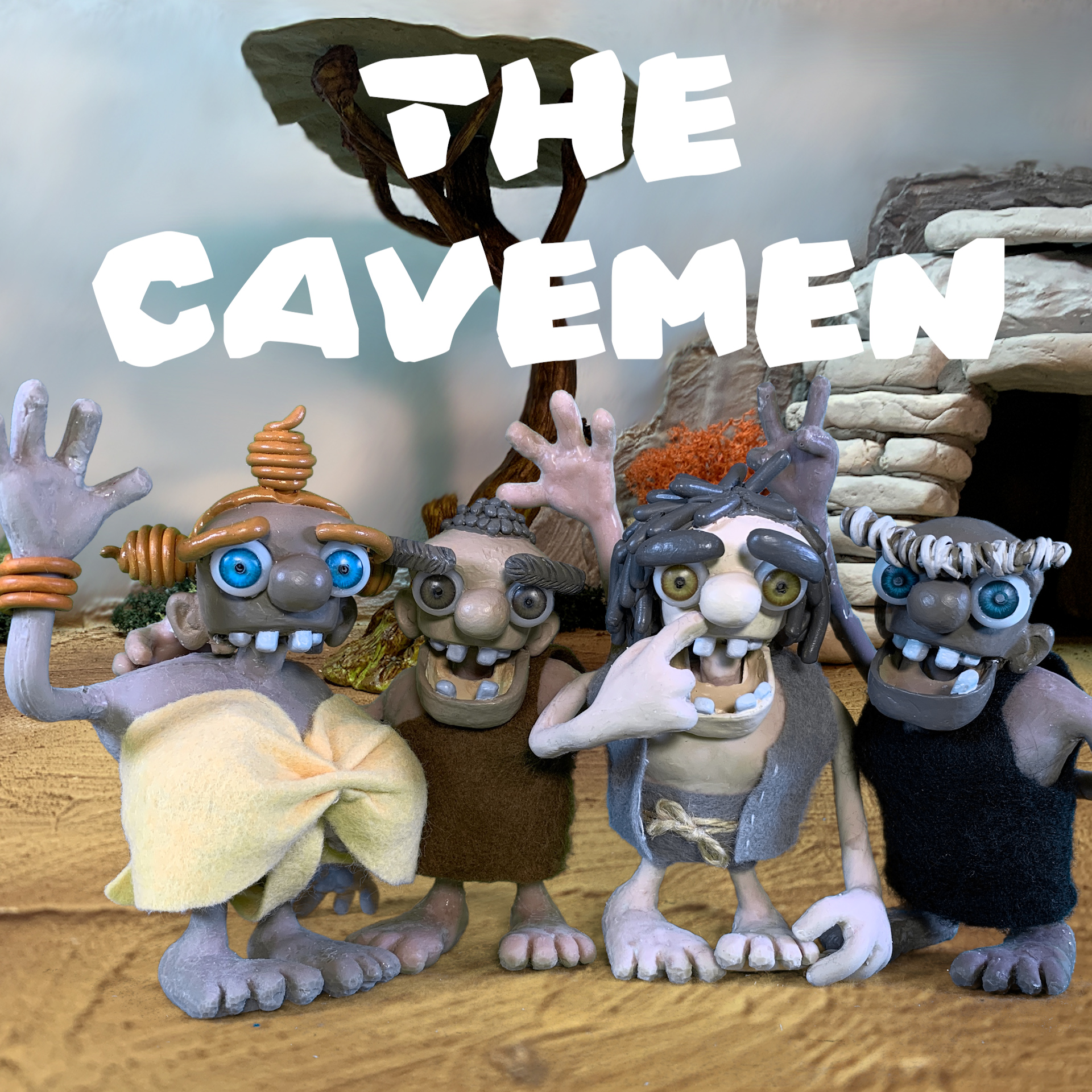 didwastudio/the-cavemen